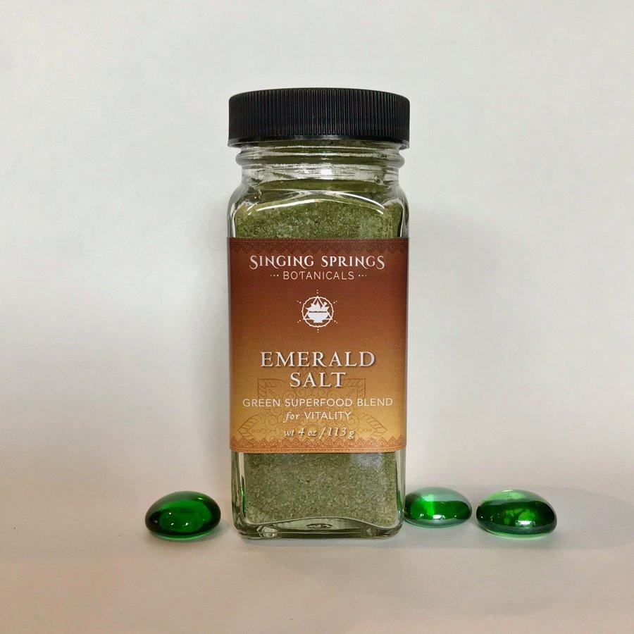 EMERALD SALT