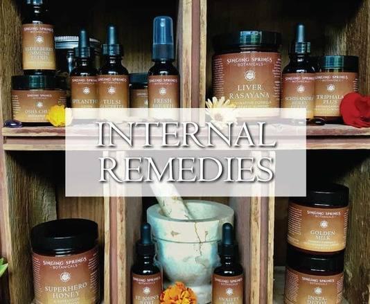 Internal Remedies