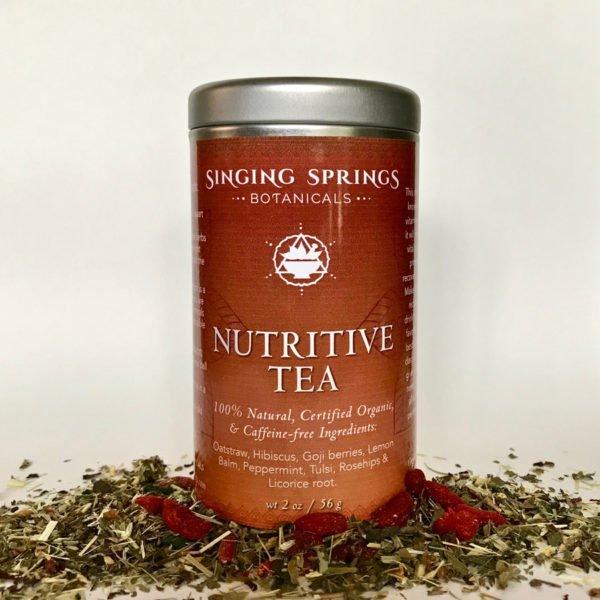 NUTRITIVE TEA