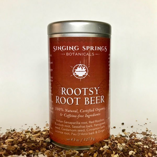 ROOTSY ROOT BEER