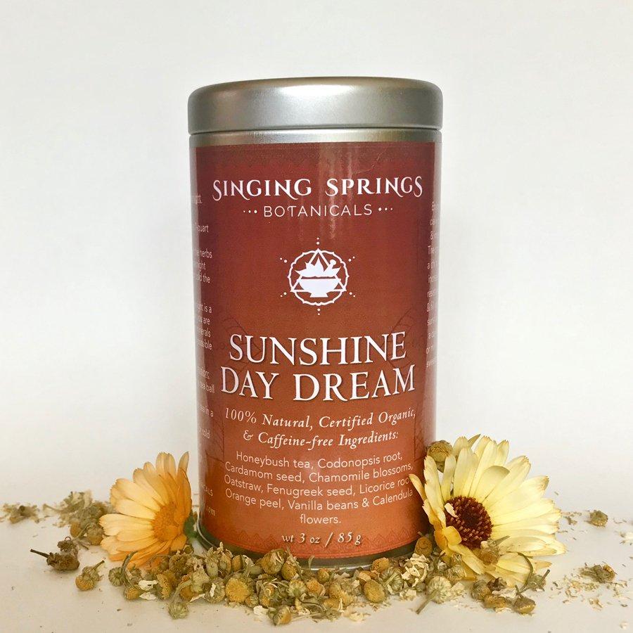 SUNSHINE DAYDREAM TEA